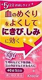 【第2類医薬品】「クラシエ」漢方桂枝茯苓丸料加ヨク苡仁エキス 40錠