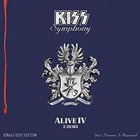 Symphony: Single Disc