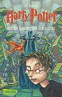 Harry Potter Und Die Kammer Des Schreckens (German Edition) by J. K. Rowling(2006-03-01)
