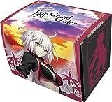 キャラクターデッキケースMAX NEO Fate/Grand Order「バーサーカー/ジャンヌ・ダルク[オルタ]」