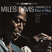 Kind Of Blue (Blue Vinyl Lp)