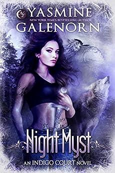 Night Myst (Indigo Court Book 1) by [Galenorn, Yasmine]