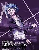 コード:ブレイカー 06<完全生産限定版>[Blu-ray/ブルーレイ]