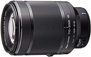 Nikon 超望遠ズームレンズ1 NIKKOR VR 70-300mm f/4.5-5.6 1NVR70-300