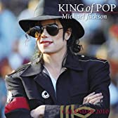 Michael Jackson 2010 Calendar -King of Pop