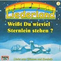 02/Weibt Du Wieviel Sternlein Stehen?