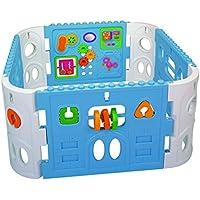 Pavlov'z Toyz Electronic Interactive Activity Baby Playpen [並行輸入品]