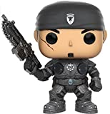 Funko - Figurine Gears of War - Marcus Fenix Pop 10cm - 0889698103206
