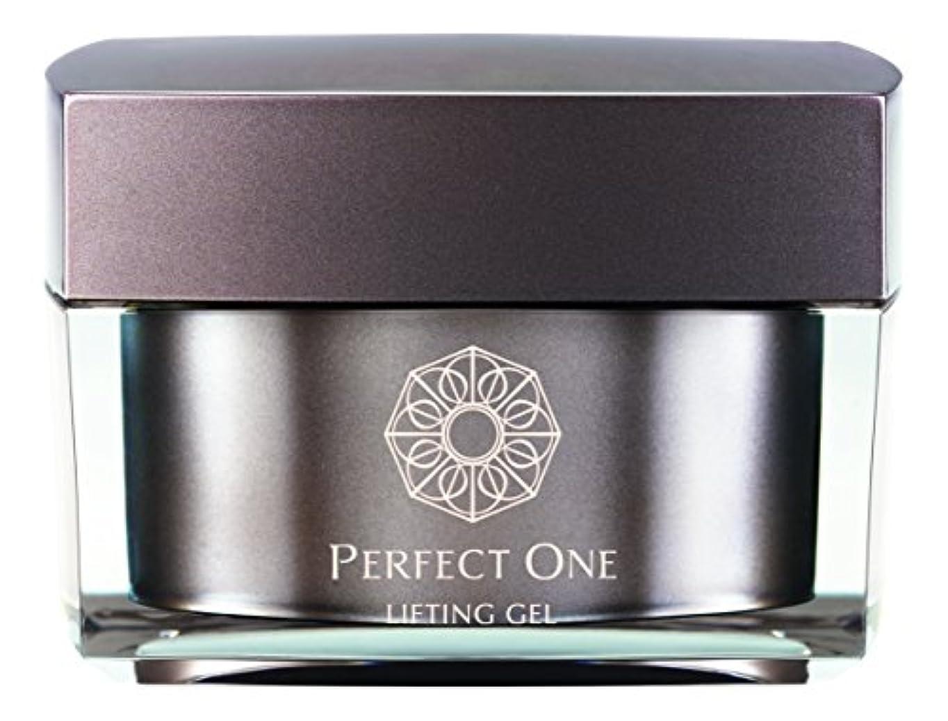 遡る円周傾向がありますパーフェクトワン(PERFECT ONE) 新日本製薬 パーフェクトワン リフティングジェル 単品 50g