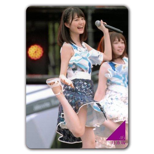 B5下敷き 『生田絵梨花』 ライブ Ver. B5DP030...
