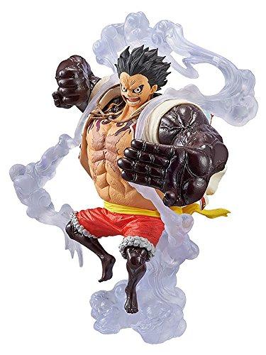 ワンピース KING OF ARTIST THE BOUND MAN バウンドマン モンキー・D・ルフィ 全1種