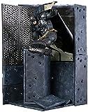 コトブキヤ ARTFX+ バットマン アーカム・ナイト 1/10スケール PVC製 塗装済み簡易組立フィギュア