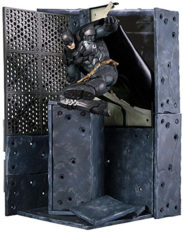 コトブキヤ ARTFX+ バットマン アーカム?ナイト 1/10スケール PVC製 塗装済み簡易組立フィギュア