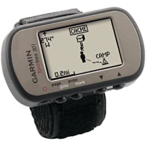 Garmin(ガーミン) Foretrex 301  Hiking GPS receiver  英語版 (輸入品)
