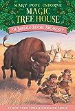 Buffalo Before Breakfast (Magic Tree House)