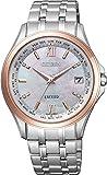[シチズン]CITIZEN 腕時計 EXCEED 日中米欧電波受信 エコ・ドライブ電波時計 CB1086-56A メンズ