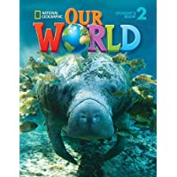 Our World 2: Lesson Planner with Audio CD and Teacher's Resources CD-ROM