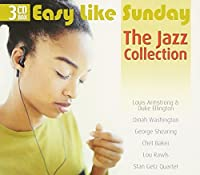 Easy Like Sunday-the Jazz Collection