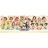 アイドルマスター シンデレラガールズ 352ピース Passion (パッション)  352-55