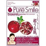 Pure Smile エッセンスマスク ザクロ 23ml?30枚