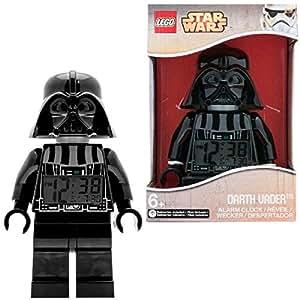LEGO® Wecker Star Wars - Darth Vader