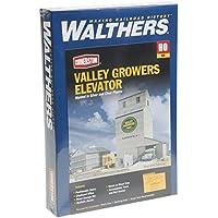 Walthers Cornerstone Series Kit HO Scale Valley Growers Association by Walthers Cornerstone Series Kit