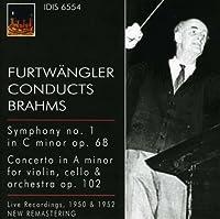 Symphony No. 1 by J. Brahms (2008-10-28)
