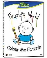 Farzzle's World - Colour Me Farzzle