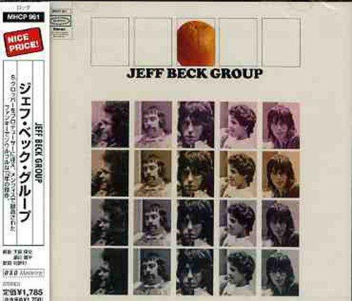 ジェフ・ベック・グループの詳細を見る