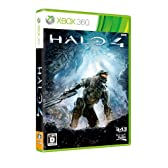 Halo 4 (通常版) 特典DLCカード&400MSP付「ドッグタグ」付き
