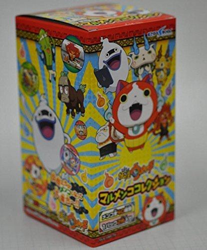 妖怪ウォッチ マルメンココレクション BOX