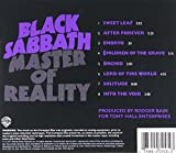 Masters of Reality 画像