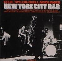 New York City R&B by Cecil Taylor (1989-05-01)