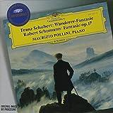 Schubert: Wanderer-Fantasie; Schumann: Fantasie / Pollini