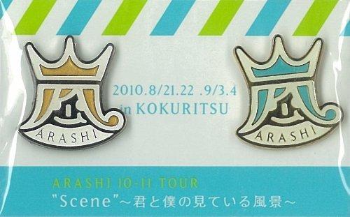 嵐 ARASHI 10-11 TOUR