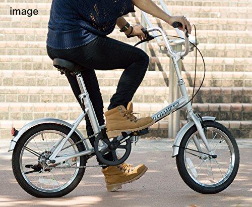 折りたたみ自転車 折り畳み自転車 折りたたみ自転車 折り畳み自転車 16インチ フィールドチャンプ FIELD CHAMP365 FDB16 No72750