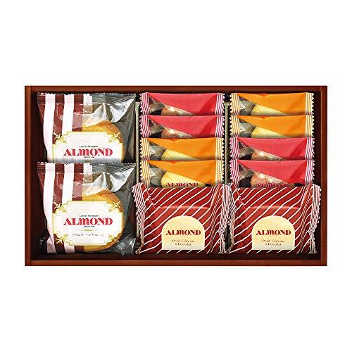 アマンド 焼き菓子詰合せ ALM-15F 焼き菓子詰合せ