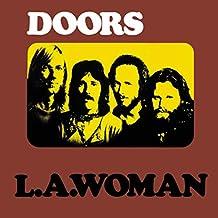 L.A. WOMAN (180GM VINYL)