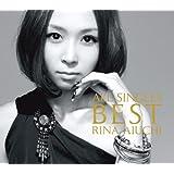 ALL SINGLES BEST~THANX 10th ANNIVERSARY~(初回限定盤)(DVD付)