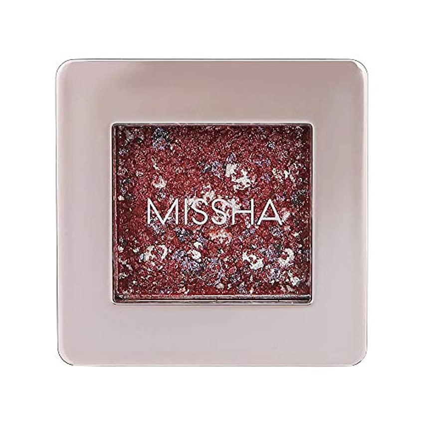 リビングルーム特にメドレーMISSHA(ミシャ) ミシャ グリッタープリズム シャドウ アイシャドウ GBG01 1個