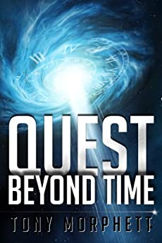 Quest Beyond Time by [Morphett, Tony]