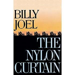 Nylon Curtain