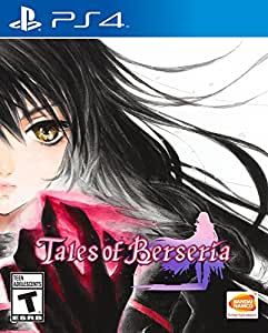 Tales of Berseria (輸入版:北米)