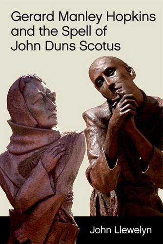 Download Gerard Manley Hopkins and the Spell of John Duns Scotus 147440894X