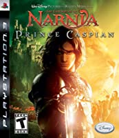 The Chronicles of Narnia: Prince Caspian (輸入版) - PS3