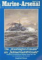 Entstehung und Entwicklung der Schweren Kreuzer 1922 - 1939 I