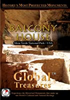 Global: Balcony House Colora [DVD] [Import]