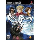 Rogue Galaxy / Game