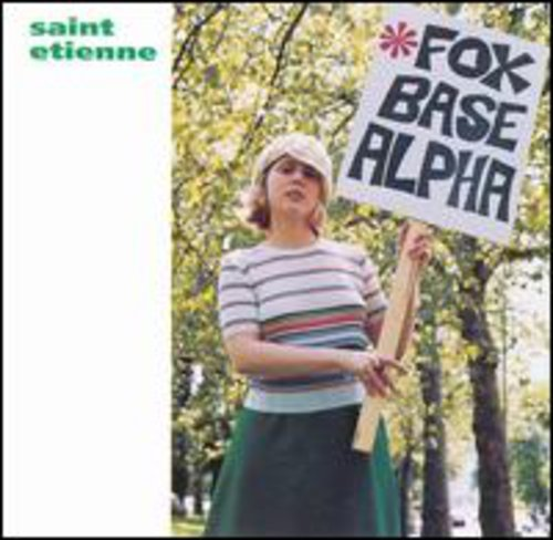 Foxbase Alpha