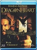 Dragonheart [Italian Edition]